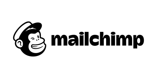 MailChimp coupon