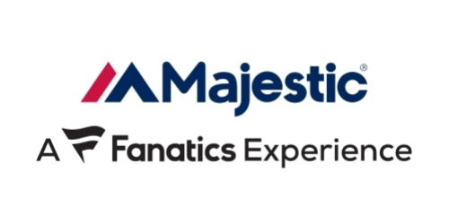 Majestic Athletic coupons