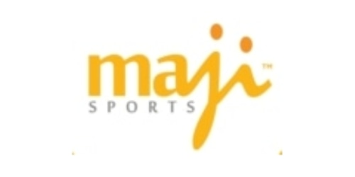 Maji Sports coupon