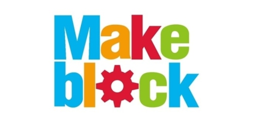 Makeblock coupon