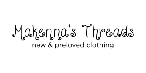 Makenna's Threads coupon