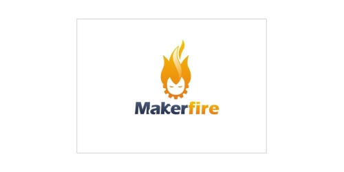 Makerfire coupon