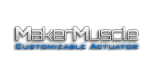 Maker Muscle coupon