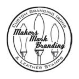 Makers Mark Branding