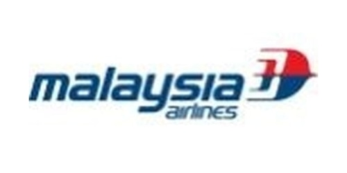 Malaysia Airlines coupon