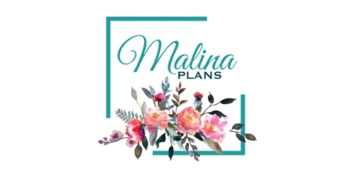 Malina Plans coupon