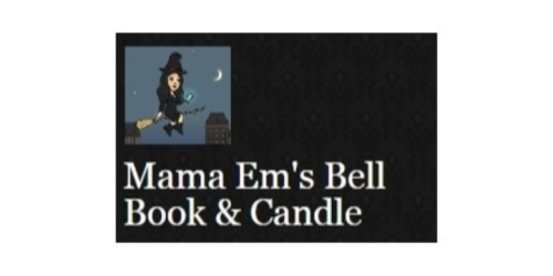 Mama Em's Bell, Book & Candle coupon