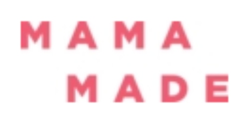 Mamamade coupon