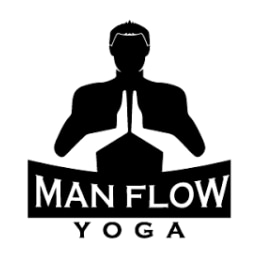 Man Flow Yoga