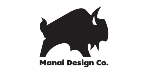 Manai Design coupon