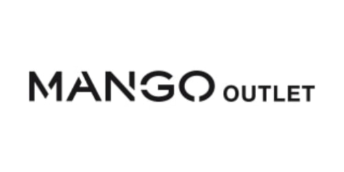 Mango Outlet coupon