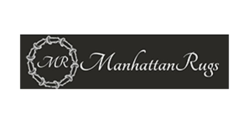 Manhattan Rugs coupon