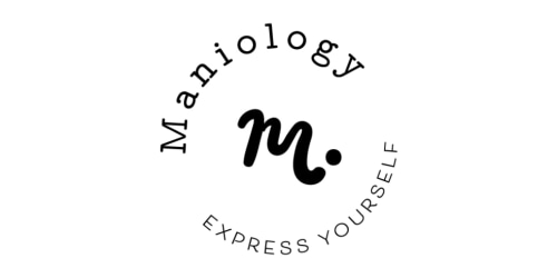 Maniology coupon