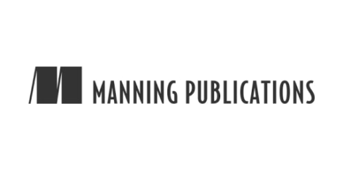 Manning Publications coupon