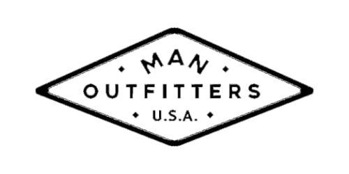 Man Outfitters coupon