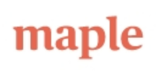 Maple CA coupon