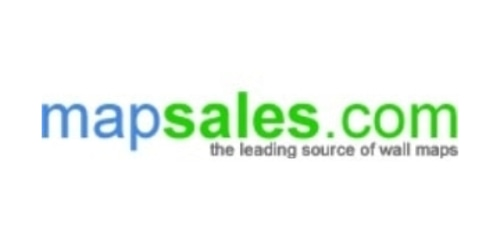 MapSales.com coupon
