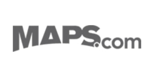 Maps.com coupon