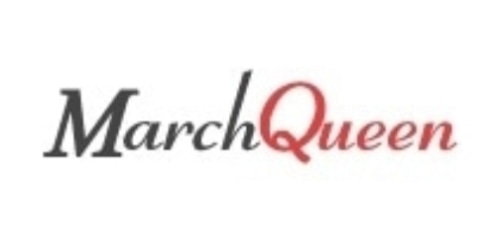 March Queen coupon
