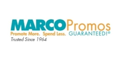 MARCO Promos coupon