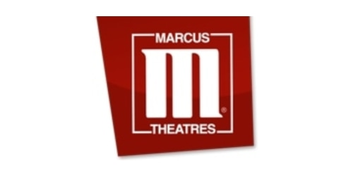 Marcus Theatres coupon