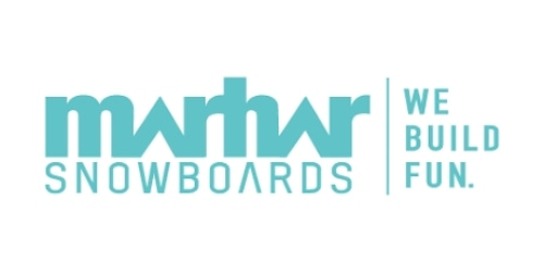 Marhar Snowboards coupon
