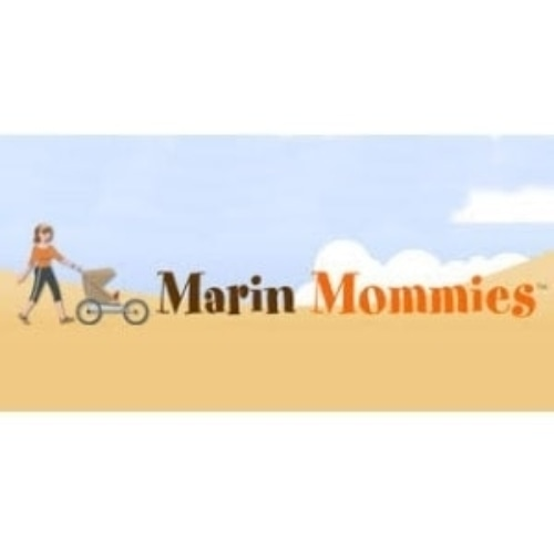 Marin Mommies