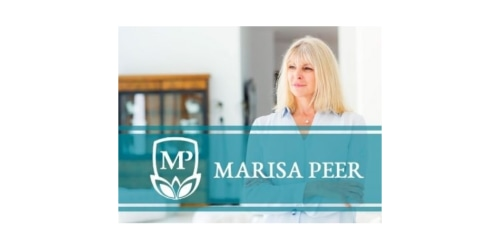 Marisa Peer (US & CA) coupon