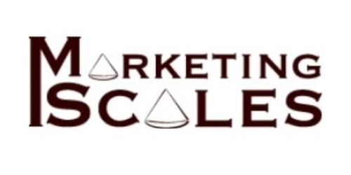 Marketing Scales coupon