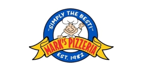 Mark's Pizzeria coupon