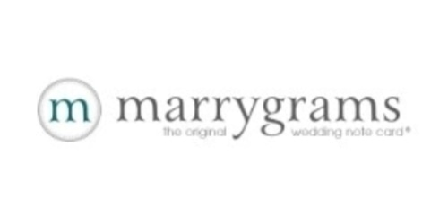 Marrygrams coupon
