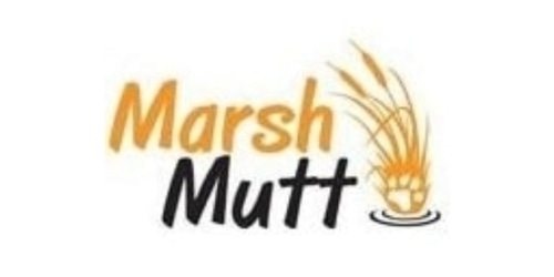 Marsh Mutt coupon