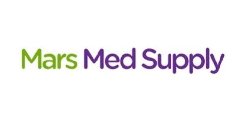 Mars Med Supply coupon