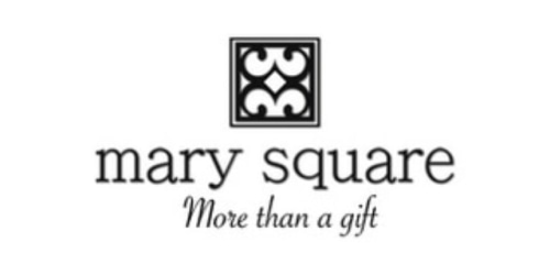 Mary Square coupon