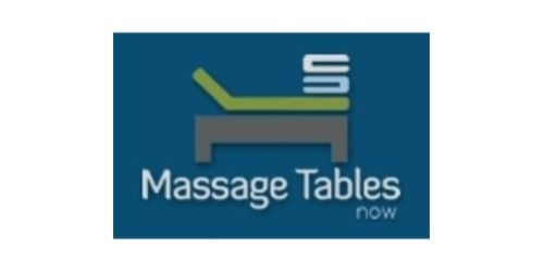Massage Tables Now coupon