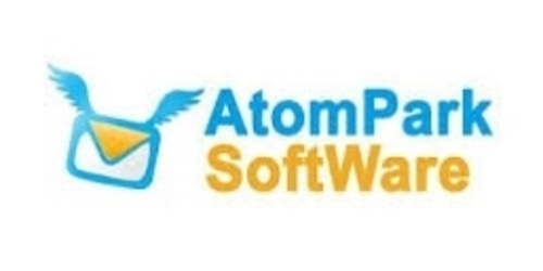 AtomPark Software coupon