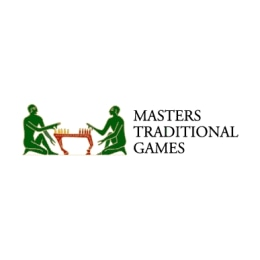 Masters of Games