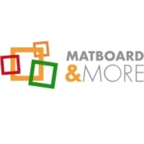 Matboard and More