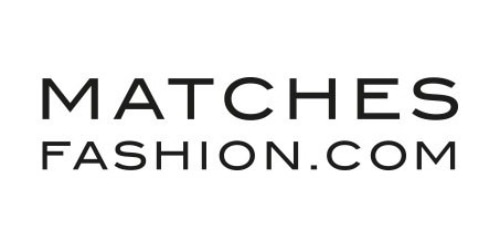 Matchesfashion.com coupon