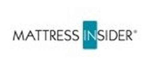 Mattress Insider coupon