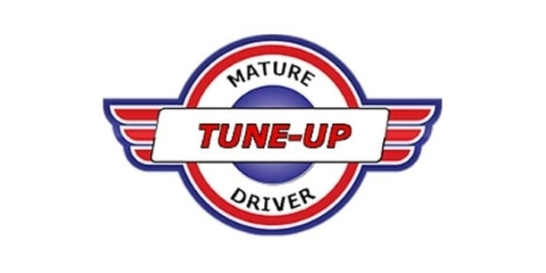 Mature Driver Tune-Up coupon