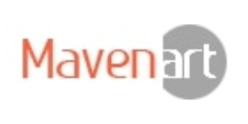 MavenArt coupon