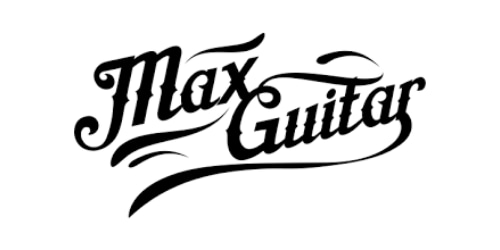 Max Guitar coupon