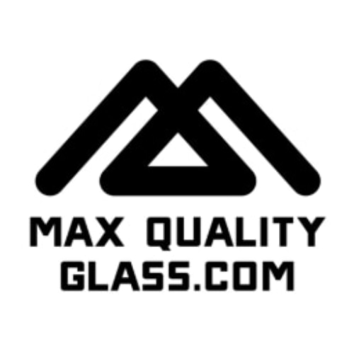 Max Quality Glass