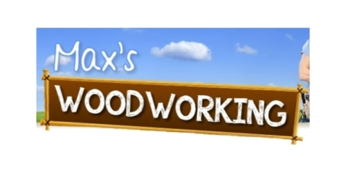Max's Woodworking coupon