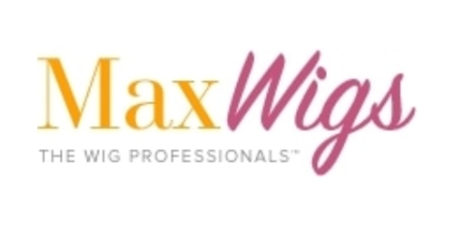 Max Wigs coupon
