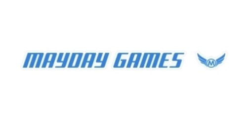 Mayday Games coupon