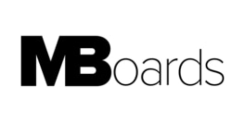 Mboards coupon