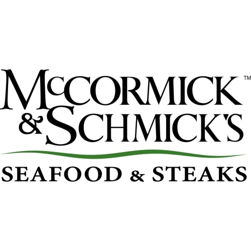 McCormick and Schmick