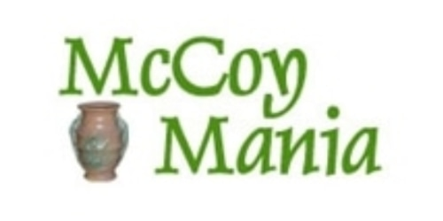 McCoyMania coupon